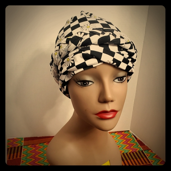 Other - rope turban